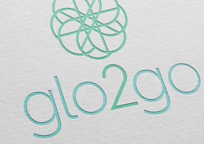 Glo2Go Logo