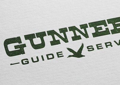 Gunner's Guide Service Logo