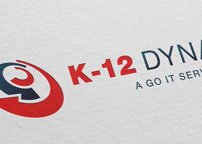 K-12 Dynamics Logo
