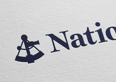 National Way Logo